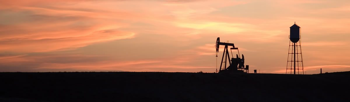 Oil Prices and the Real Estate Market in Wyoming