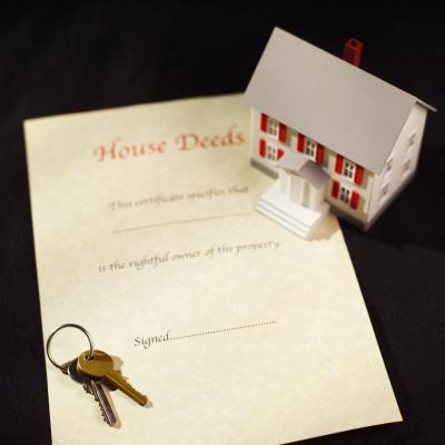 Contract for Deed