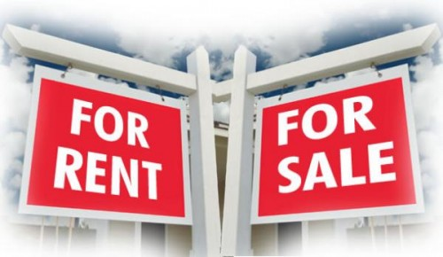 Rent or Sell?